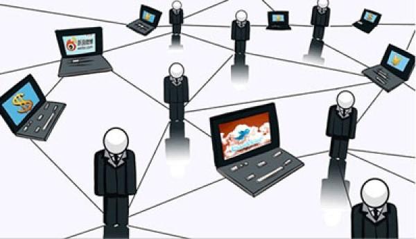 没有信息化的互联网化 则是无本之木
